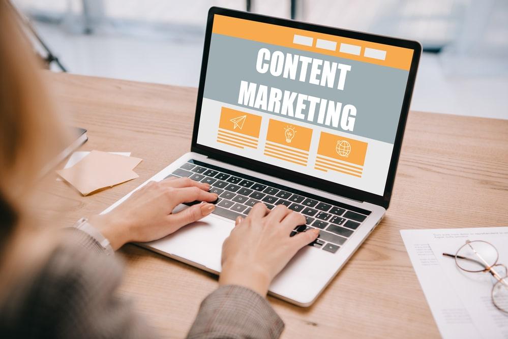 Pahami Lebih Jauh Content Marketing yang Dapat Dimanfaatkan untuk Meningkatkan Bisnis Anda!