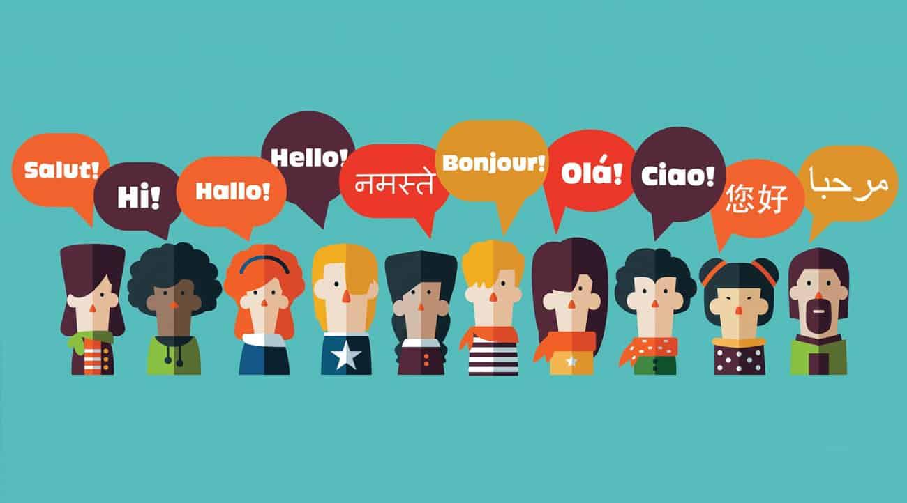 Tujuh Situs untuk Belajar Bahasa Asing