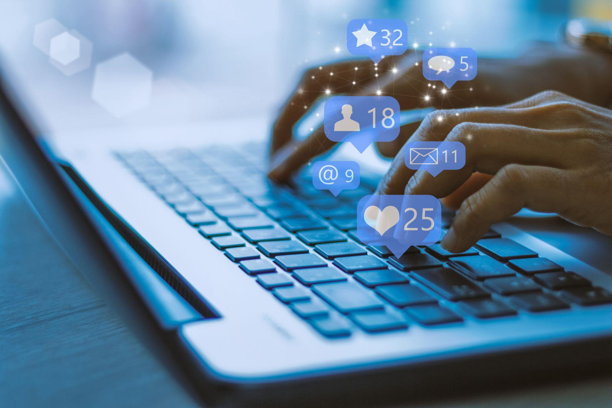 Apa Itu Social Media Marketing : Definisi, Manfaat, dan Strateginya